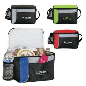 Wasabi Cooler / Lunch Bag