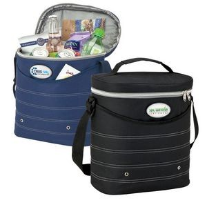 Dublin Oval Cooler Bag