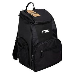 Full Color Printed RTIC Day Cooler Backpack