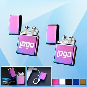 USB Charging Electronic Cigarette Lighter