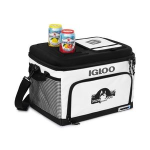 Igloo® Marine Box Cooler White