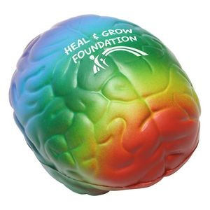 Rainbow Brain Stress Reliever