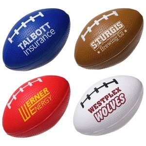 Football Slo-Release Serenity Squishy™