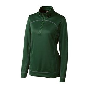 Ladies Helsa Half Zip