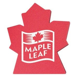 Maple Leaf Waver Mitt