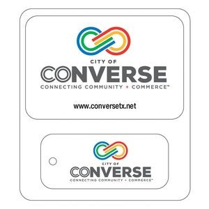 Combo Key Tag And Card