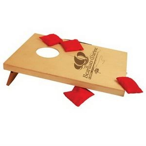 Travel-Size Bag Toss Game